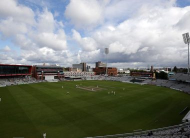 Will cricket be the first sport to welcome back fans?