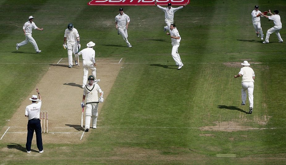 The magic of Edgbaston 2005: Five memorable moments