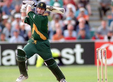 Lance Klusener: The calculating genius – Almanack