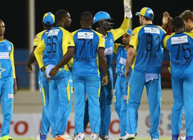 St Lucia Zouks to replace suspended Stars in CPL 2019