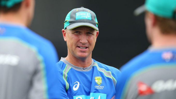 Brad Haddin to assist Trevor Bayliss at Sunrisers Hyderabad