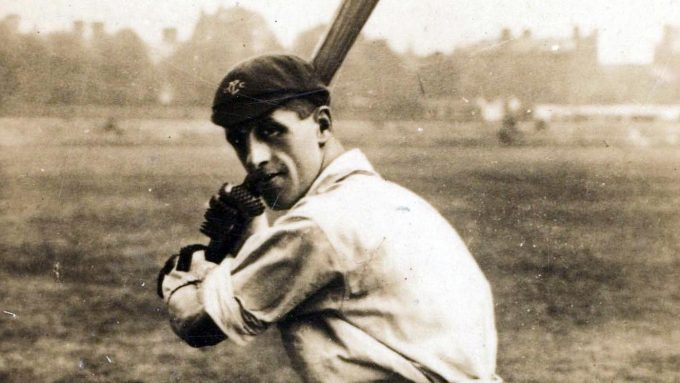 Percy Holmes: One half of a prolific Yorkshire duo – Almanack