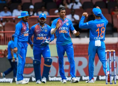 After T20I series sweep, a look at how the Indian youngsters fared