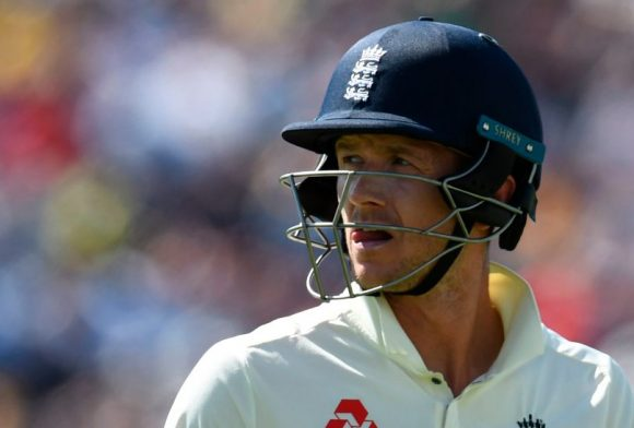 Comeback star Joe Denly rates England's chances 'very highly'