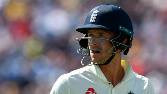 Comeback star Joe Denly rates England's chances 'very highly'