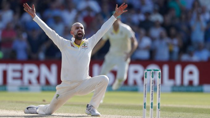 Australia spinner Nathan Lyon to play for Hampshire in 2020