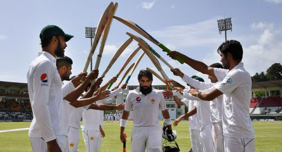 Image result for Misbah-ul-Haq has been appointed as the head coach and selection committee chairman of the Pakistan cricket team
