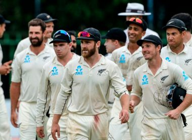 Test Championship effect already evident – takeaways from Sri Lanka v New Zealand