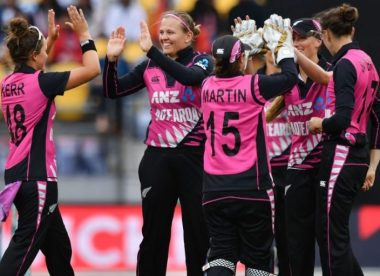 New Zealand Women receive pay hikes & domestic contracts