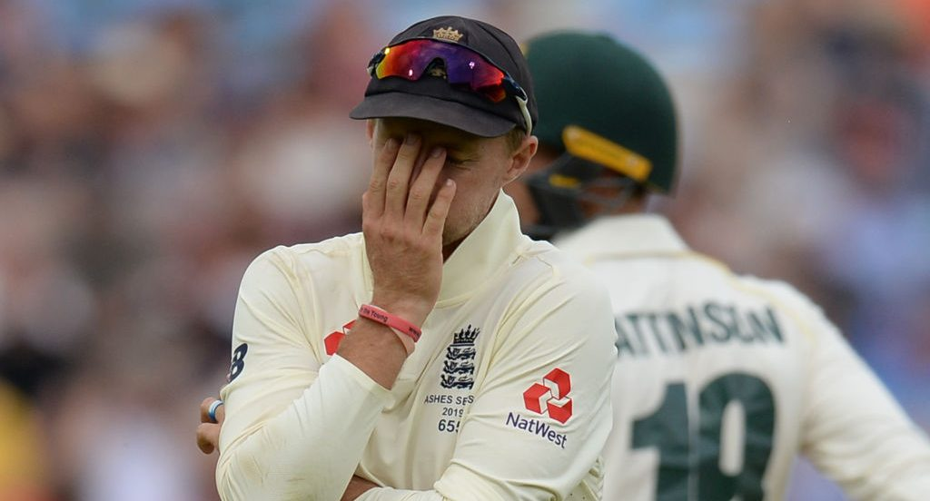 Australian victories in England upset the natural order