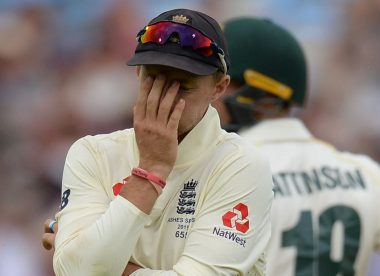We shouldn't make 'shotgun decisions' – Joe Root