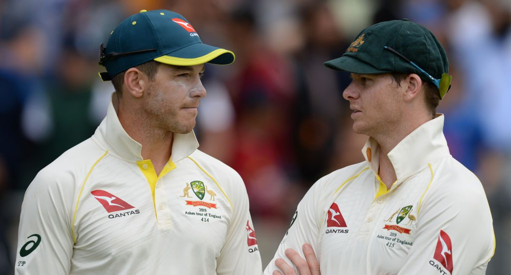Paine was refreshingly honest on the effect of Andersons injury