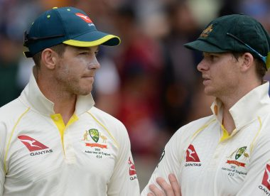 Lyon, Smith will keep getting better – Paine serves Ashes warning