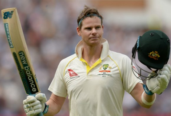 Welcome to Steve Smith's Ashes – Jarrod Kimber