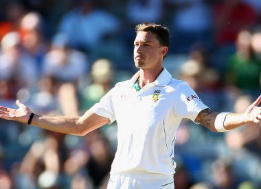 10 numbers that remind us why Dale Steyn is an all-time great