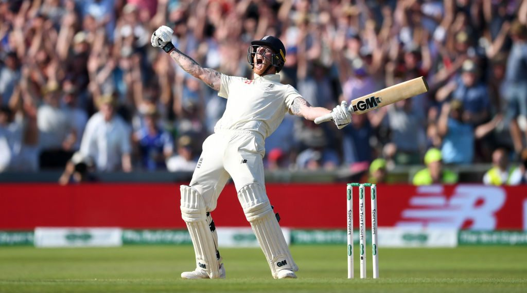For Stokes, life has changed forever, says Botham