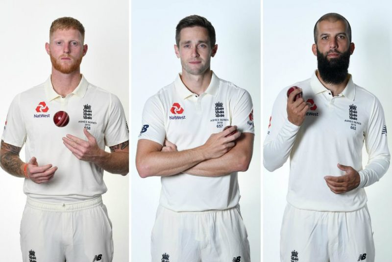 England have three players in the top 10 ICC Test All-Rounder Rankings, – Ben Stokes, Chris Woakes and Moeen Ali