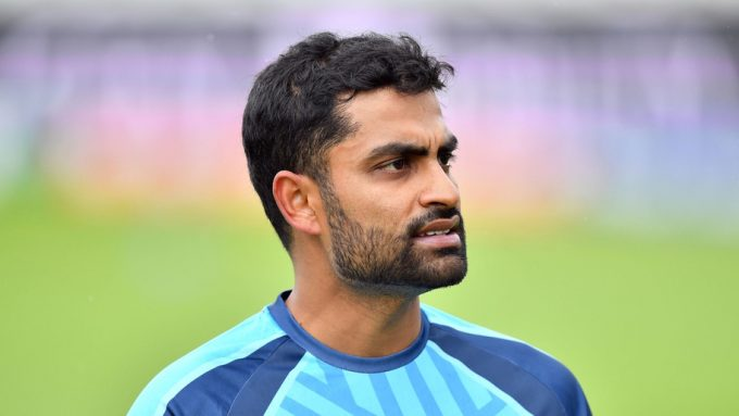 Bangladesh's Tamim Iqbal requests 'mental break' from cricket