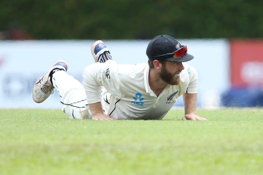 New Zealand are more than just Kane Williamson