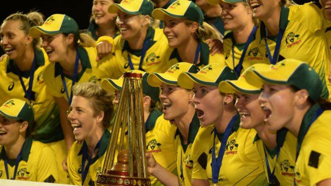 'There are 14 stars in that squad' – Lisa Sthalekar explains Australia Women's success