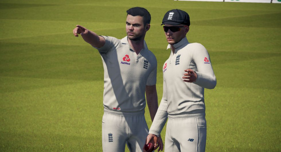 Cricket 19 Official Game Of The Ashes Examined Cricket Games