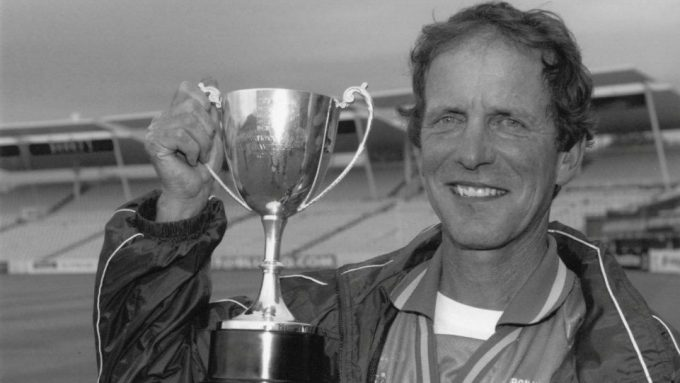 Wisden Club Cricket Cricket Hall of Fame: Steve Plumb