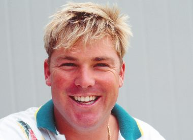 How a young Shane Warne negotiated a tricky season in the Lancashire League