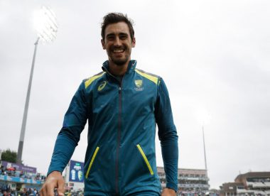 'Run in and intimidate with pace' – Starc ready for Australia's home season