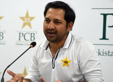 'ICC need to do more' – Sarfaraz Ahmed calls for support to bring international cricket back to Pakistan