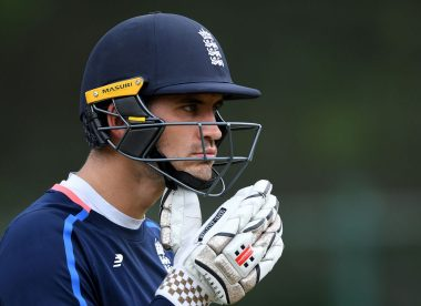 Is there a good enough cricketing case to leave Alex Hales out of the T20I team?