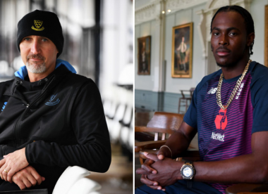 Jason Gillespie hails Jofra Archer's keenness to 'listen'