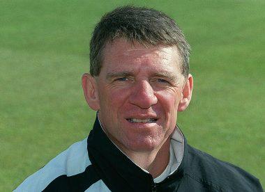 Bob Carter appointed head coach of New Zealand women's team