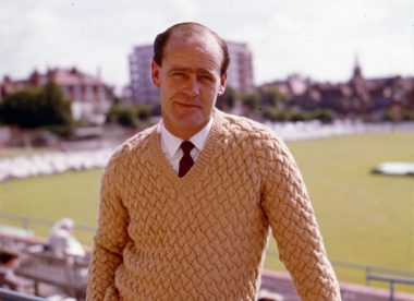 Brian Close: One of English cricket's most colourful characters - Almanack