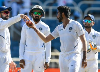 'Most complete bowler in world cricket' – Virat Kohli lauds Jasprit Bumrah