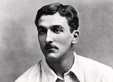 CB Fry: Cricket's delightful dilettante – Almanack