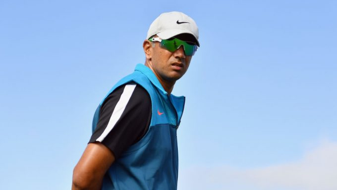 Dravid believes there may be 'doubt', 'fear' when sport resumes