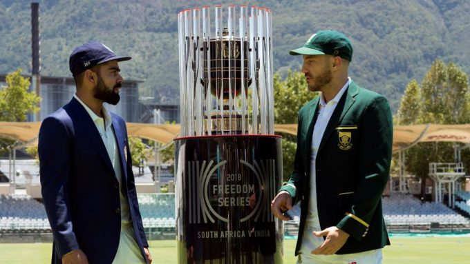 Quiz: The India-South Africa rivalry