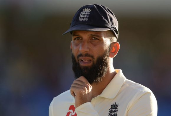 Moeen Ali to take indefinite break from red-ball cricket