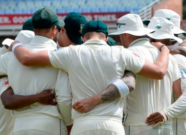 Markram in form, doubts over Rohit – what we learnt from South Africa's practice game