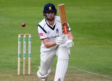 'Difficult to look past' – Giles pushes for Sibley's England selection