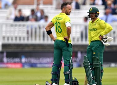 'We believe in Quinton' – South Africa aiming to assemble team for the future