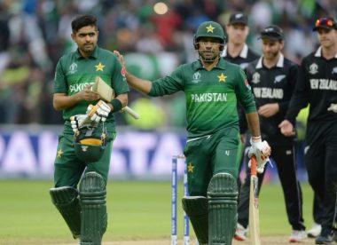 Sarfaraz retained as Pakistan skipper; Babar handed vice-captaincy for Sri Lanka series