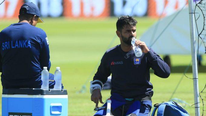 Sri Lanka to reassess security situation ahead of Pakistan tour
