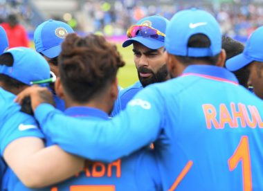 How are India shaping up for the 2020 T20 World Cup?