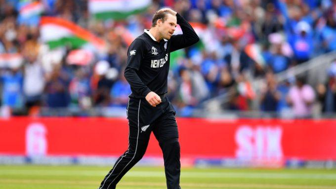 Lockie Ferguson eyes Test debut after World Cup success