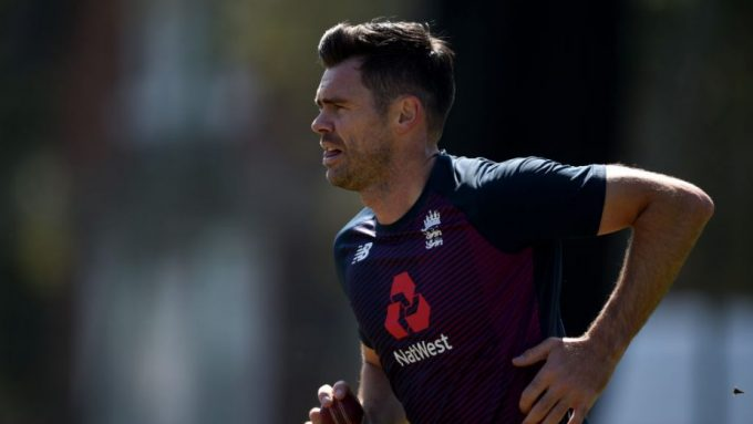 James Anderson: 'I still feel like I can be the best bowler in the world'