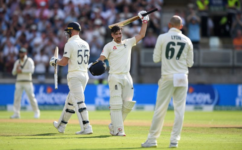 Burns is rewarded with his first central contract after an impressive debut Ashes series