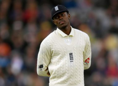 Cut Jofra Archer a little bit of slack – Chris Silverwood