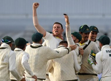 Why Australia deserved their Ashes conquest – Jarrod Kimber