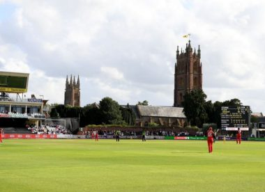 The Hundred: Venues & selection system announced for women's competition